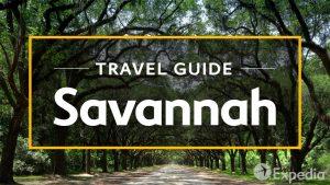 Savannah Vacation Travel Guide | Expedia